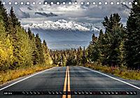 Alaska - Farben und Licht (Tischkalender 2019 DIN A5 quer) - Produktdetailbild 7