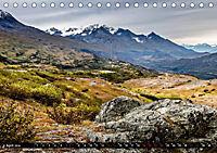 Alaska - Farben und Licht (Tischkalender 2019 DIN A5 quer) - Produktdetailbild 4