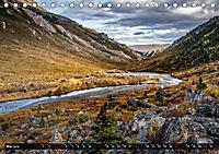 Alaska - Farben und Licht (Tischkalender 2019 DIN A5 quer) - Produktdetailbild 5