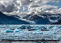 Alaska - Farben und Licht (Wandkalender 2019 DIN A2 quer) - Produktdetailbild 4