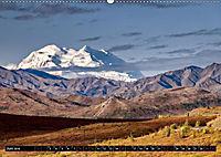 Alaska - Farben und Licht (Wandkalender 2019 DIN A2 quer) - Produktdetailbild 8
