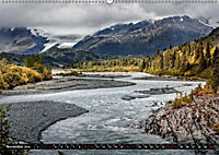 Alaska - Farben und Licht (Wandkalender 2019 DIN A2 quer) - Produktdetailbild 9