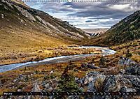 Alaska - Farben und Licht (Wandkalender 2019 DIN A2 quer) - Produktdetailbild 10