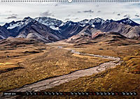 Alaska - Farben und Licht (Wandkalender 2019 DIN A2 quer) - Produktdetailbild 11