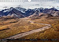 Alaska - Farben und Licht (Wandkalender 2019 DIN A4 quer) - Produktdetailbild 1