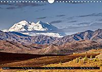 Alaska - Farben und Licht (Wandkalender 2019 DIN A4 quer) - Produktdetailbild 6