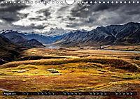 Alaska - Farben und Licht (Wandkalender 2019 DIN A4 quer) - Produktdetailbild 8
