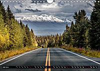 Alaska - Farben und Licht (Wandkalender 2019 DIN A4 quer) - Produktdetailbild 7