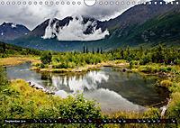 Alaska - Farben und Licht (Wandkalender 2019 DIN A4 quer) - Produktdetailbild 9
