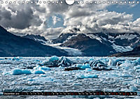 Alaska - Farben und Licht (Wandkalender 2019 DIN A4 quer) - Produktdetailbild 12
