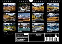 Alaska - Farben und Licht (Wandkalender 2019 DIN A4 quer) - Produktdetailbild 13