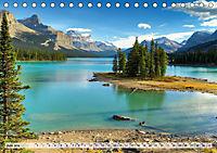 Alaska und Kanada (Tischkalender 2019 DIN A5 quer) - Produktdetailbild 6