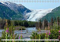Alaska und Kanada (Tischkalender 2019 DIN A5 quer) - Produktdetailbild 5