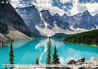 Alaska und Kanada (Tischkalender 2019 DIN A5 quer) - Produktdetailbild 9