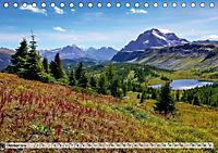 Alaska und Kanada (Tischkalender 2019 DIN A5 quer) - Produktdetailbild 10