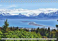 Alaska und Kanada (Tischkalender 2019 DIN A5 quer) - Produktdetailbild 8