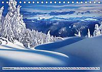 Alaska und Kanada (Tischkalender 2019 DIN A5 quer) - Produktdetailbild 12
