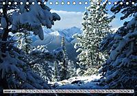 Alaska und Kanada (Tischkalender 2019 DIN A5 quer) - Produktdetailbild 1