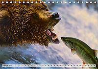 Alaska und Kanada (Tischkalender 2019 DIN A5 quer) - Produktdetailbild 2