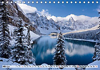 Alaska und Kanada (Tischkalender 2019 DIN A5 quer) - Produktdetailbild 3