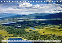 Alaska und Kanada (Tischkalender 2019 DIN A5 quer) - Produktdetailbild 7