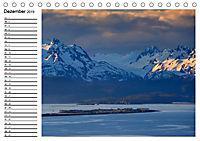 ALASKAS KENAI HALBINSEL (Tischkalender 2019 DIN A5 quer) - Produktdetailbild 12