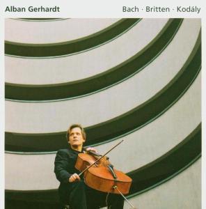 Alban Gerhardt, Alban Gerhardt
