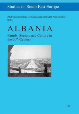 Albania, Andreas Hemming, Gentiana Kera, Enriketa Pandelejmoni