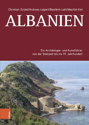 Albanien, Christian Zindel, Andreas Lippert, Bashkim Lahi, Machiel Kiel