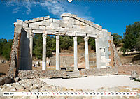 ALBANIENS Schönheiten (Wandkalender 2019 DIN A2 quer) - Produktdetailbild 3