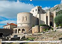 ALBANIENS Schönheiten (Wandkalender 2019 DIN A2 quer) - Produktdetailbild 6