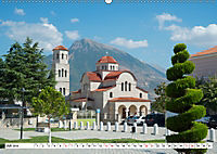 ALBANIENS Schönheiten (Wandkalender 2019 DIN A2 quer) - Produktdetailbild 7