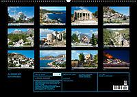 ALBANIENS Schönheiten (Wandkalender 2019 DIN A2 quer) - Produktdetailbild 13