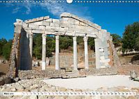 ALBANIENS Schönheiten (Wandkalender 2019 DIN A3 quer) - Produktdetailbild 3