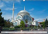 ALBANIENS Schönheiten (Wandkalender 2019 DIN A3 quer) - Produktdetailbild 1