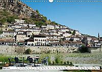 ALBANIENS Schönheiten (Wandkalender 2019 DIN A3 quer) - Produktdetailbild 4