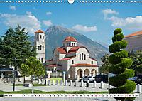 ALBANIENS Schönheiten (Wandkalender 2019 DIN A3 quer) - Produktdetailbild 7