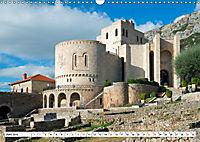 ALBANIENS Schönheiten (Wandkalender 2019 DIN A3 quer) - Produktdetailbild 6