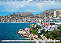 ALBANIENS Schönheiten (Wandkalender 2019 DIN A3 quer) - Produktdetailbild 10