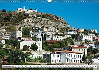 ALBANIENS Schönheiten (Wandkalender 2019 DIN A3 quer) - Produktdetailbild 9