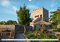 ALBANIENS Schönheiten (Wandkalender 2019 DIN A3 quer) - Produktdetailbild 11