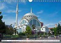 ALBANIENS Schönheiten (Wandkalender 2019 DIN A4 quer) - Produktdetailbild 1