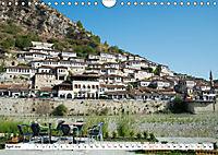 ALBANIENS Schönheiten (Wandkalender 2019 DIN A4 quer) - Produktdetailbild 4