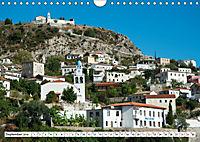 ALBANIENS Schönheiten (Wandkalender 2019 DIN A4 quer) - Produktdetailbild 9