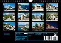 ALBANIENS Schönheiten (Wandkalender 2019 DIN A4 quer) - Produktdetailbild 13