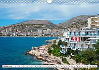 ALBANIENS Schönheiten (Wandkalender 2019 DIN A4 quer) - Produktdetailbild 10