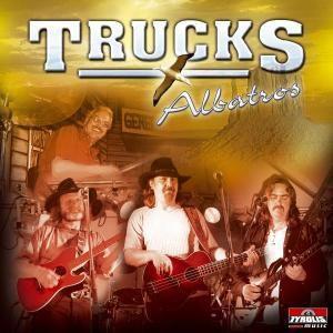 Albatros, Trucks