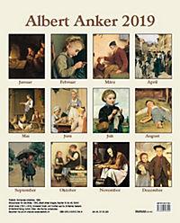 Albert Anker Kalender 2019 - Produktdetailbild 1
