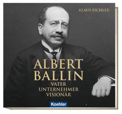 Albert Ballin - Klaus Eichler  