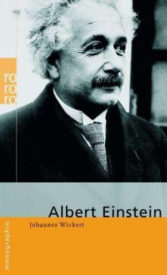 Albert Einstein, Johannes Wickert